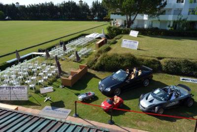 GMS La Quinta Polo Tournament