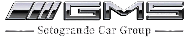 GMS Sotogrande Car Group Logo